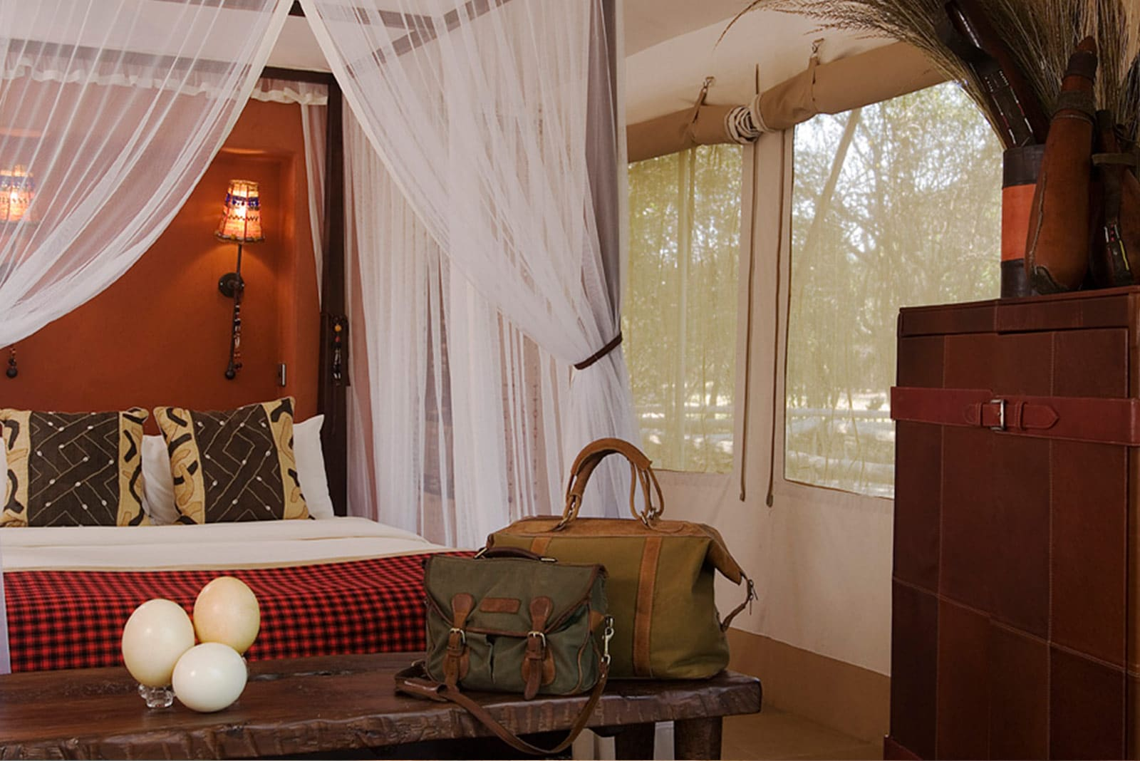 Mara Lodges And Camps