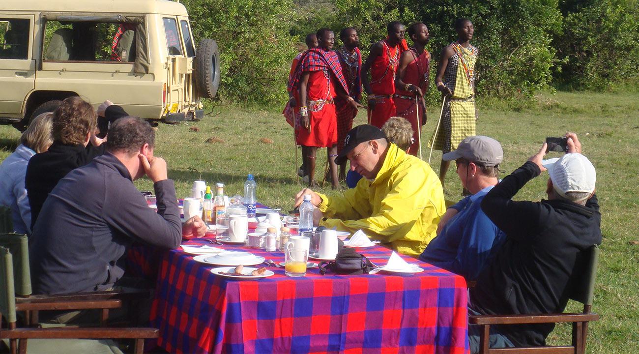 How To Plan The Ultimate Kenya Safari