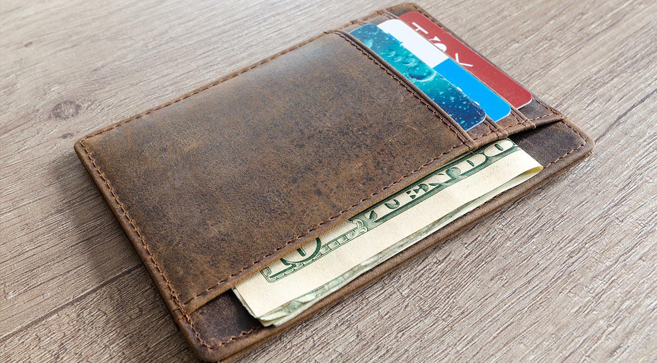 Tips on money