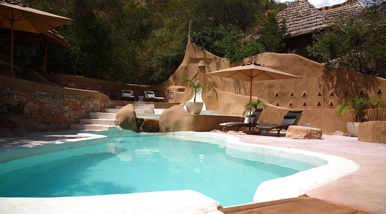 Rent A Villa In The Kenyan Wild