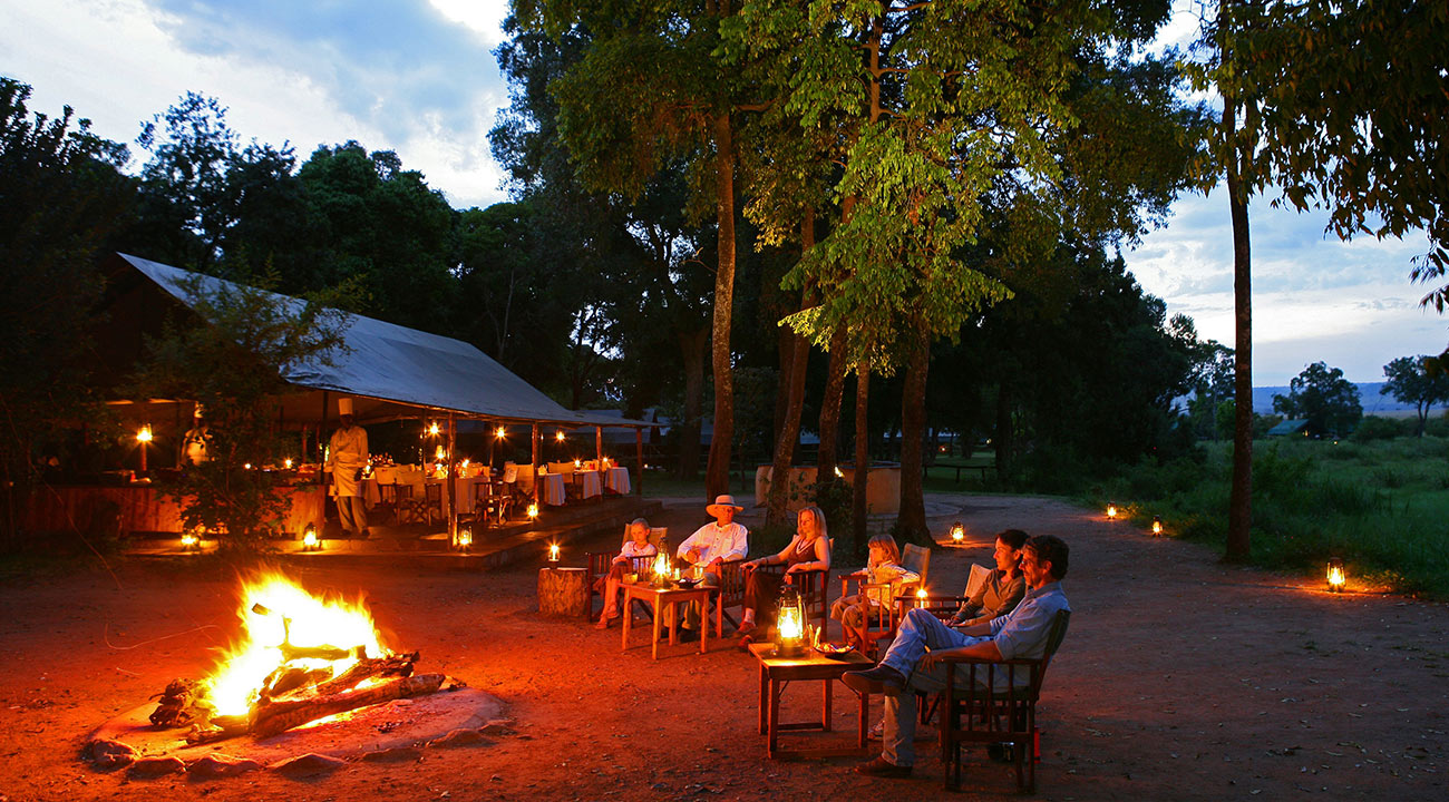 African Bonfire Experiences