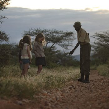 African Destination For Safaris With Children
