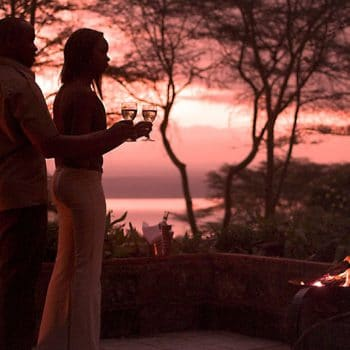 Honeymoon Safaris In Africa