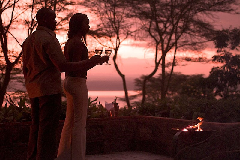 Honeymoon Safaris In Africa