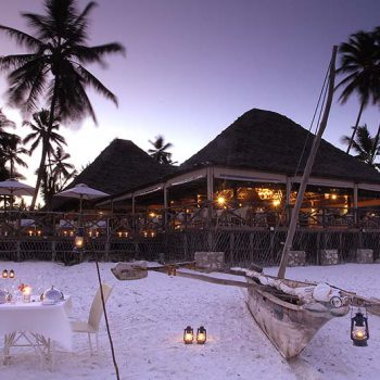 African Beach Safaris
