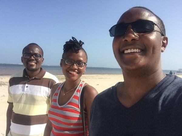 The Best African Beach Safari