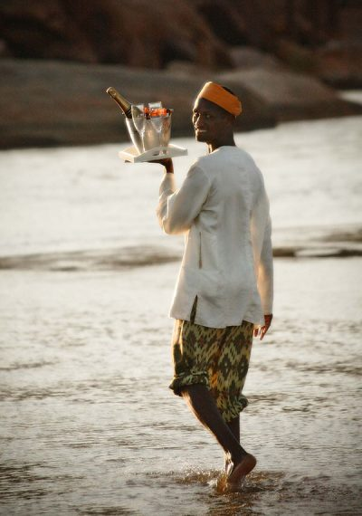 African Sundowner Service