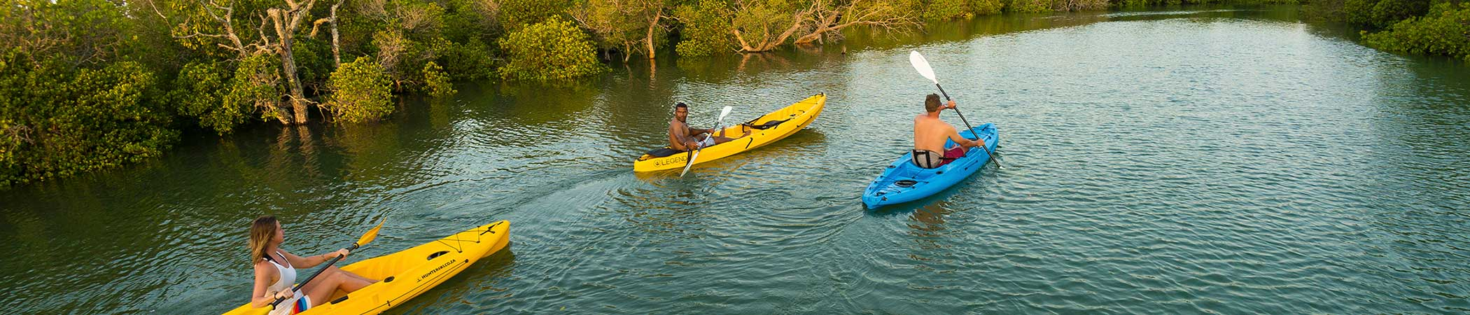 Mozambique Holiday Destination