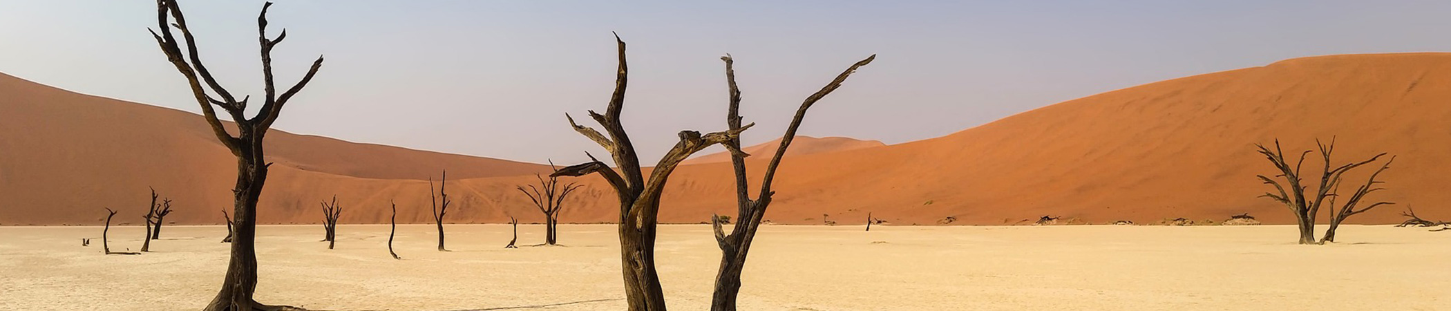 Namibia Holiday Destination