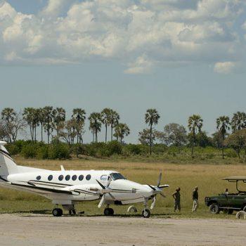 African Luxury Safari