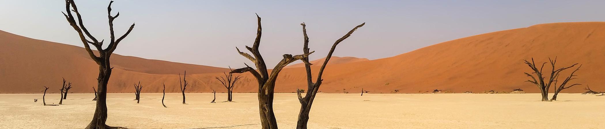 Namibia Holiday Destination