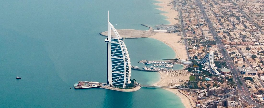 Dubai Holiday Destination