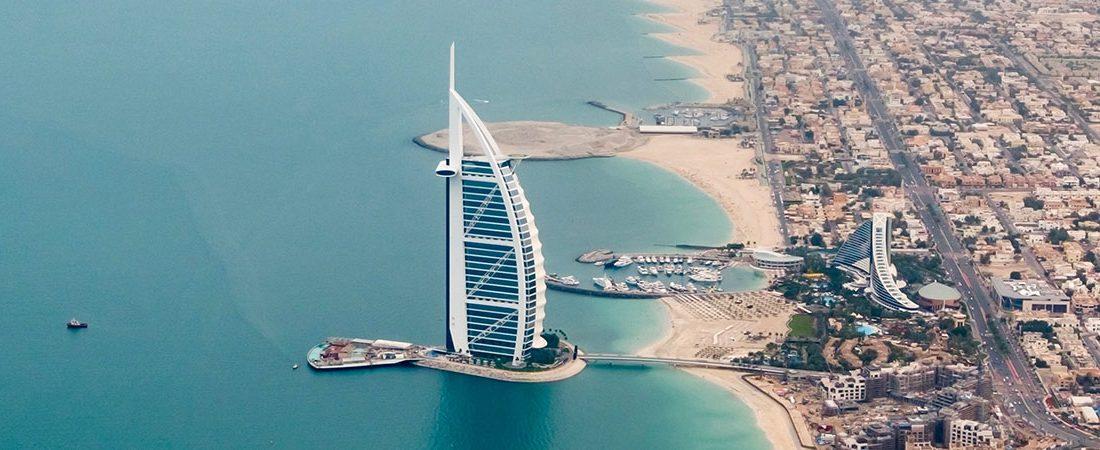 Dubai Holiday Destination